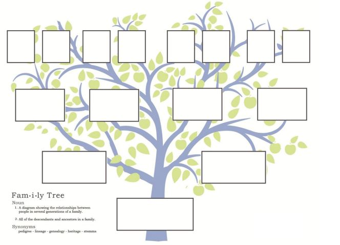 family-tree-printable