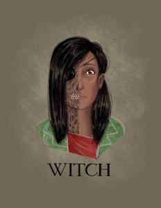 Witch indi