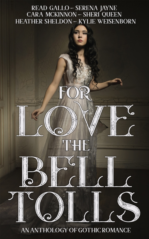 For Love the Bell Tolls Cover